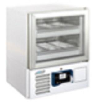 tủ lạnh lưu trữ mẫu vacxin loại nhỏ