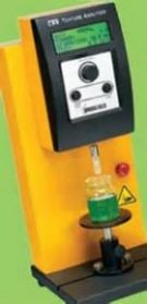 Máy đo độ bền gel CT3