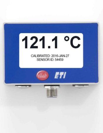 Thiết bị theo dõi nhiệt độ nồi hấp Ellab ETI