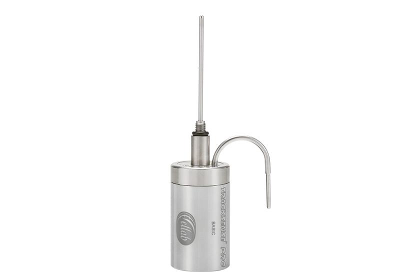 Máy đo độ thanh trùng cho bia-cảm ứng nhiệt độ