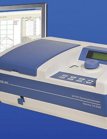 Máy đo quang phổ UV-Vis Spectro 2550