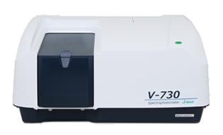 Máy quang phổ Jasco V730