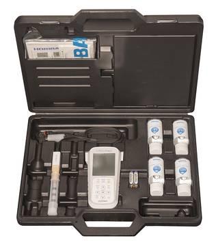 Máy đo độ dẫn cầm tay model EC-120