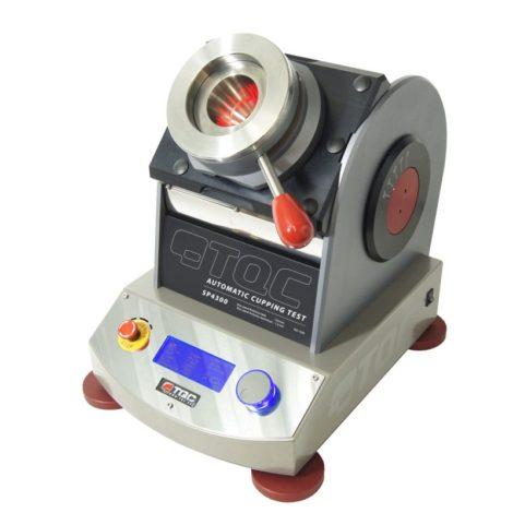 Máy đo độ bám dính màng sơn tự động