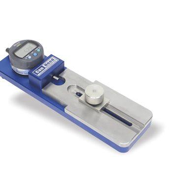 Máy đo đường kính nắp chai