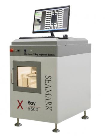 hệ thống kiểm tra lỗi PCB bằng tia X