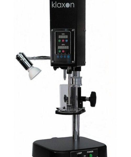 Máy đo độ ổn định cơ học cao su