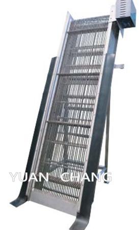 Song chan loc rac tu dong YC1 Yuan Chang