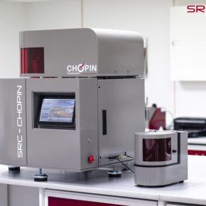 Máy đo hàm lượng SRC (máy đo khả năng giữ dung môi của bột SRC)