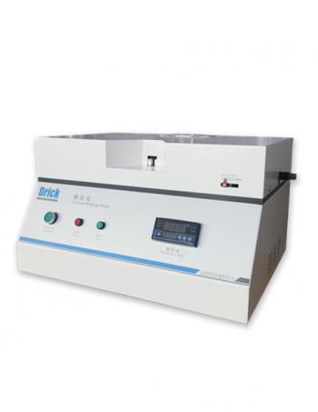 Máy thử sức chống bẹp của giấy sóng (CCT, CMT)