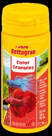 Thức ăn dành cho cá Betta