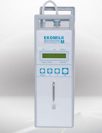 Máy đo nhanh chất lượng sữa
